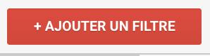 ajouter un filtre anti spam dans Google Analytics