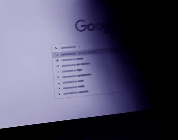 meilleur classement sur Google