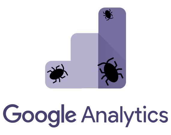 Les spammeurs de Google analytics
