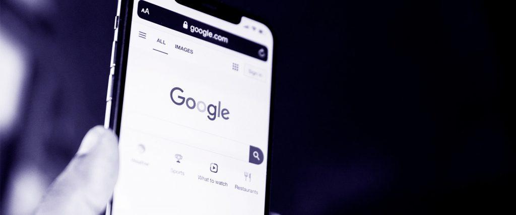 Google et SEO mobile