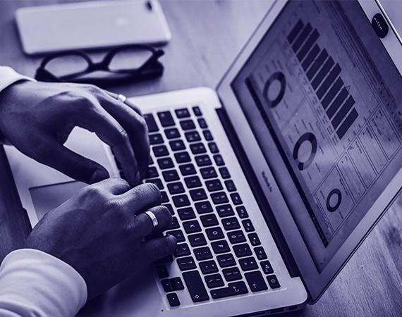 Metriques et kpi d'un rapport webmarketing