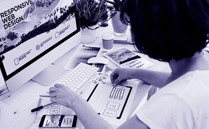 Conception web basée sur l'étude des données utilisateurs