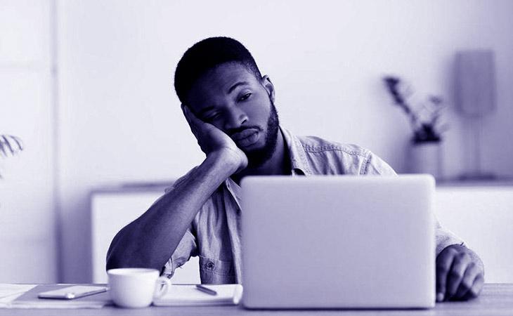 réveiller les endormis dans une base de données d'emails